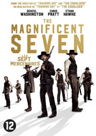Inlay van The Magnificent Seven