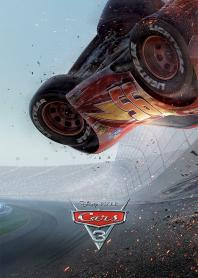 Inlay van Cars 3