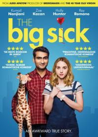 Inlay van The Big Sick