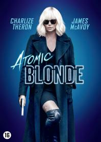Inlay van Atomic Blonde