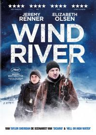 Inlay van Wind River