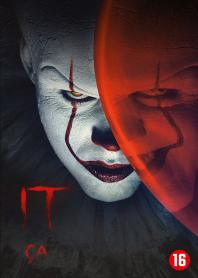 Inlay van It: Chapter One