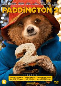 Inlay van Paddington 2