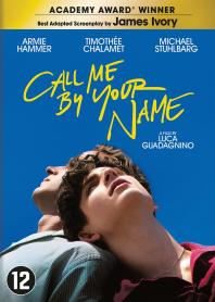 Inlay van Call Me By Your Name