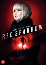 Inlay van Red Sparrow