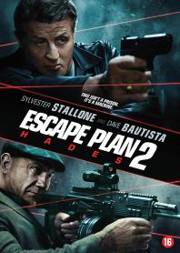 Inlay van Escape Plan 2