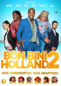 Inlay van Bon Bini Holland 2