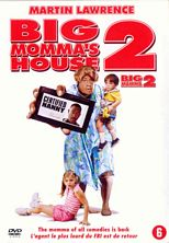 Inlay van Big Momma's House 2