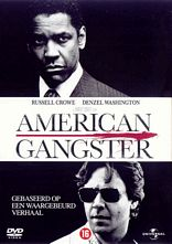 Inlay van American Gangster
