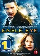 Inlay van Eagle Eye