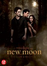 Inlay van Twilight: New Moon