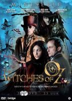 Inlay van The Witches Of Oz