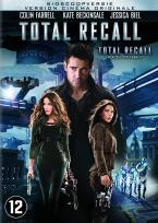 Inlay van Total Recall (2012)