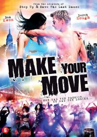 Inlay van Make Your Move