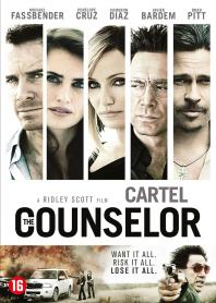 Inlay van The Counselor