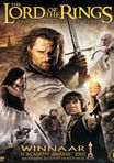 Inlay van The Lord Of The Rings, Return of the king